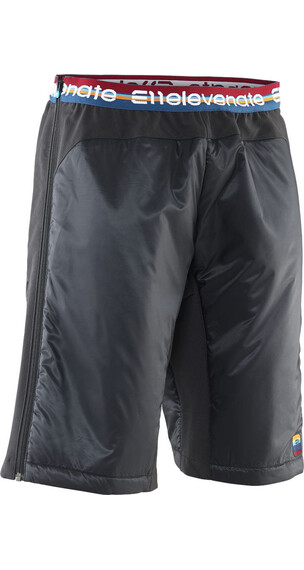 Elevenate M's Zephyr Shorts Black